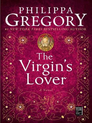 cover image of The Virgin's Lover