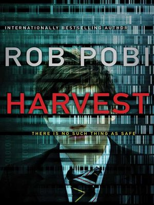 cover image of Harvest