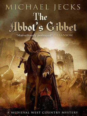 cover image of The Abbot's Gibbet