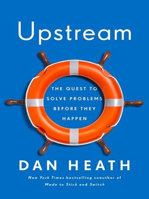 cover image of Upstream