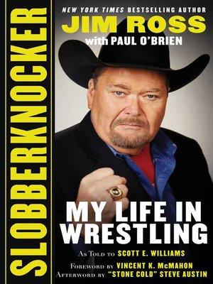 cover image of Slobberknocker