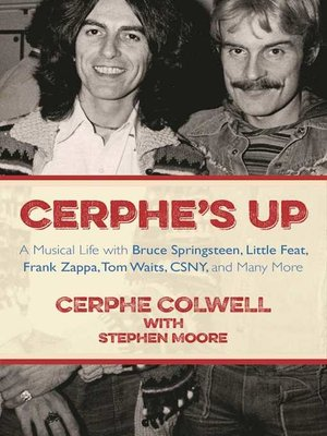 cover image of Cerphe's Up