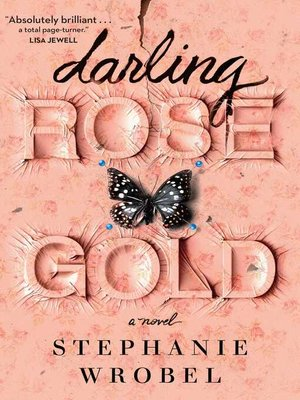 cover image of Darling Rose Gold