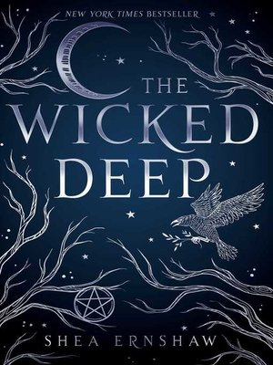 cover image of The Wicked Deep