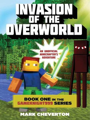 cover image of Invasion of the Overworld