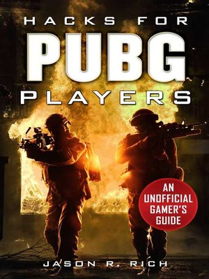 cover image of Hacks for PUBG Players
