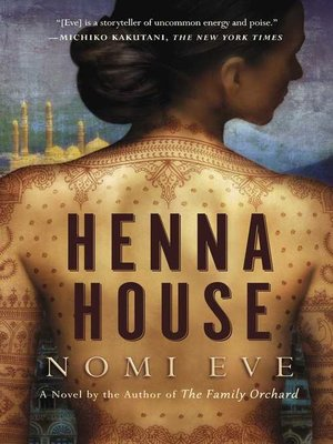 cover image of Henna House