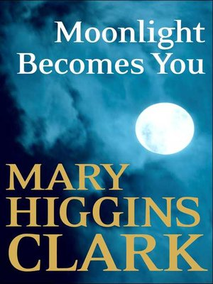 cover image of Moonlight Becomes You