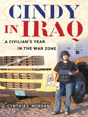 cover image of Cindy in Iraq