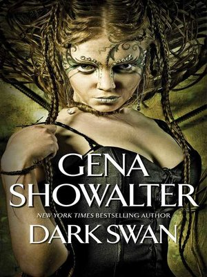 cover image of Dark Swan