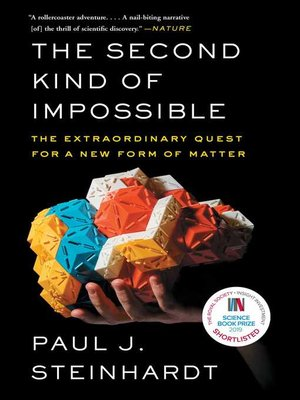cover image of The Second Kind of Impossible