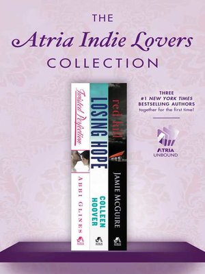 cover image of The Atria Indie Lovers Collection