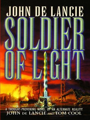 cover image of Soldier of Light