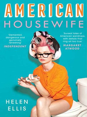 cover image of American Housewife