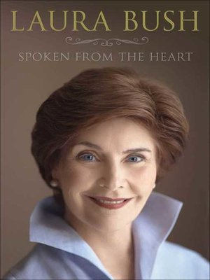 cover image of Spoken from the Heart