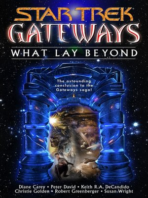 cover image of What Lay Beyond
