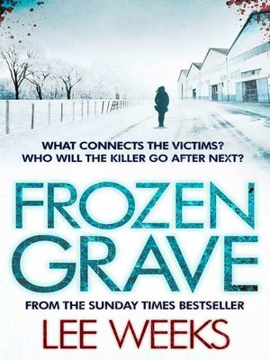 cover image of Frozen Grave