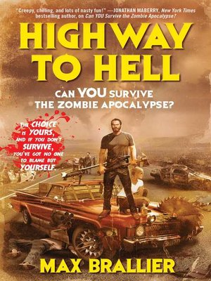 cover image of Highway to Hell
