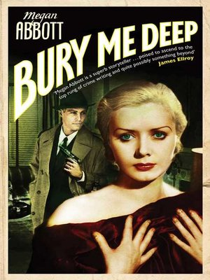 cover image of Bury Me Deep