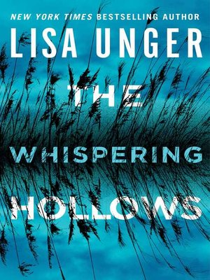 cover image of The Whispering Hollows