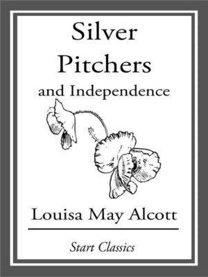 cover image of Silver Pitchers