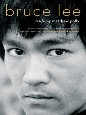 cover image of Bruce Lee