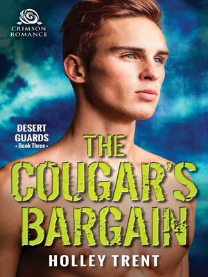 cover image of The Cougar's Bargain