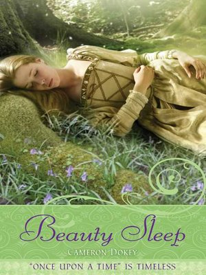 cover image of Beauty Sleep