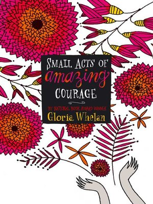 cover image of Small Acts of Amazing Courage