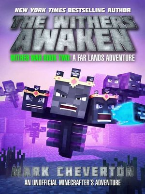 cover image of The Withers Awaken