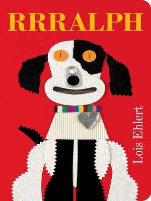 cover image of RRRalph