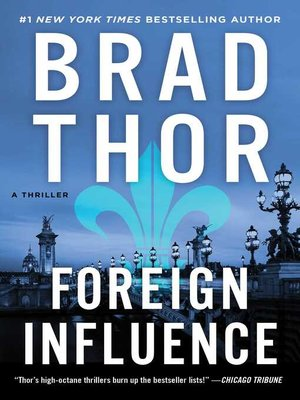 cover image of Foreign Influence