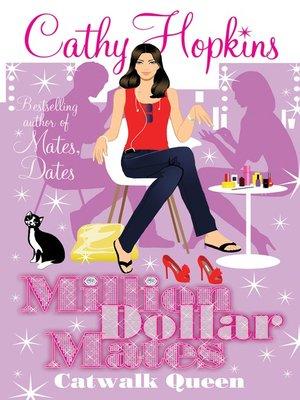 cover image of Catwalk Queen