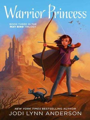 cover image of Warrior Princess