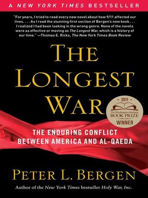 cover image of The Longest War