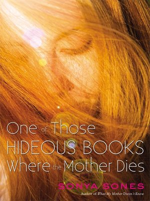 cover image of One of Those Hideous Books Where the Mother Dies