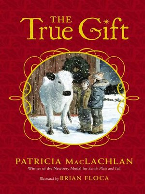 cover image of The True Gift