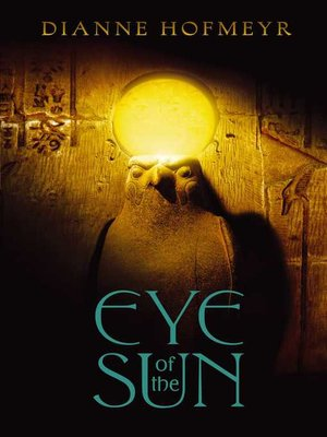 cover image of Eye of the Sun