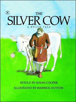 cover image of The Silver Cow