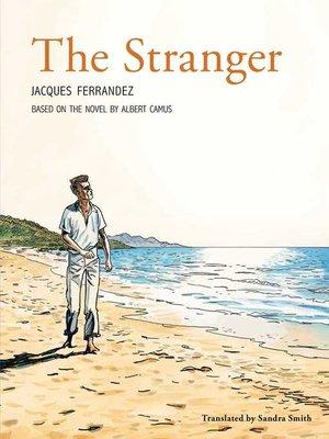 cover image of The Stranger