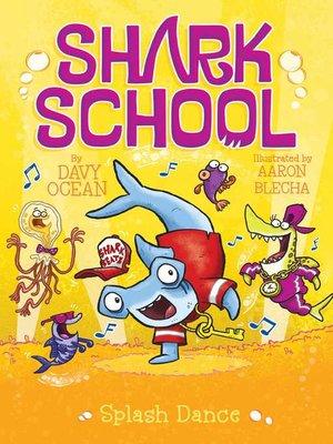 cover image of Splash Dance
