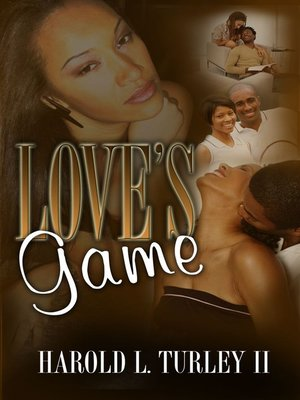 cover image of Love's Game