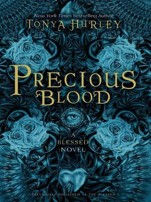 cover image of Precious Blood