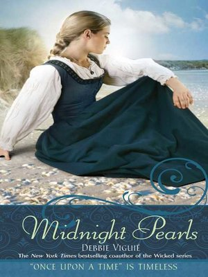 cover image of Midnight Pearls