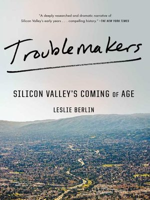cover image of Troublemakers