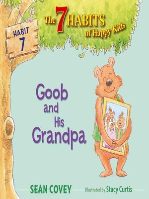 cover image of Goob and His Grandpa