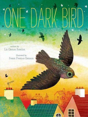 cover image of One Dark Bird