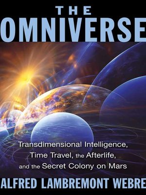 cover image of The Omniverse