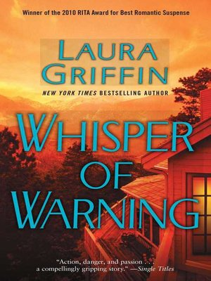 cover image of Whisper of Warning