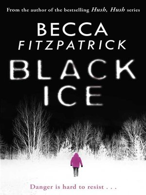 cover image of Black Ice